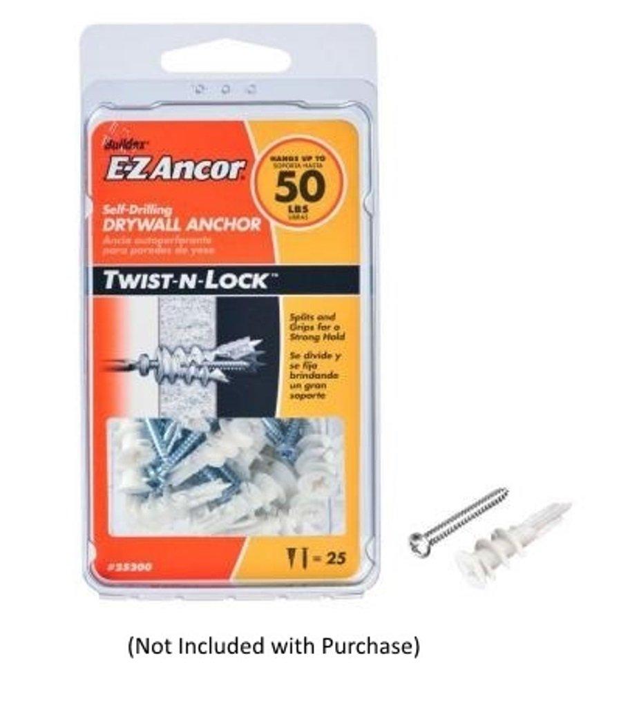 Cheap-Chic Decor Sancia Iron 38