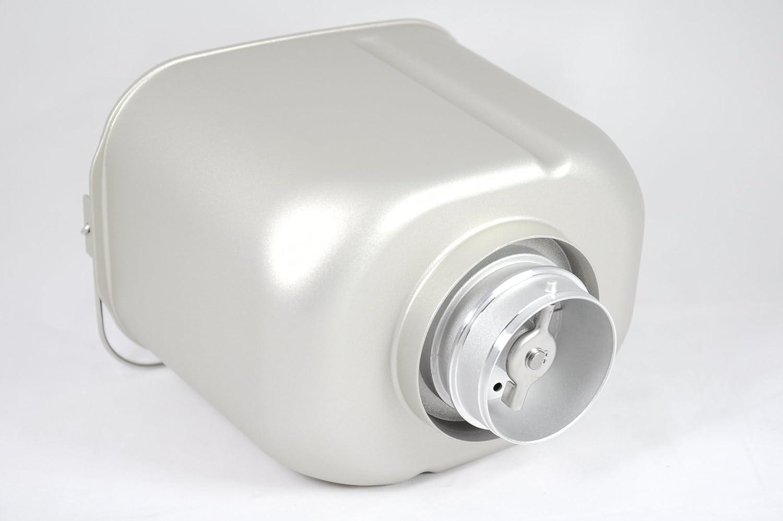 (forro negro) Breadpan para Panasonic SD2500, SD2501 e sd2502 - de la cacerola. ADA12E165: Amazon.es: Hogar