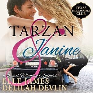Tarzan & Janine Audiobook