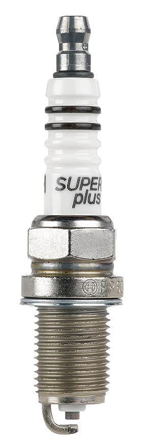 Bosch (7955) FR7DC+ Super Plus Spark Plug, (Pack of 1)