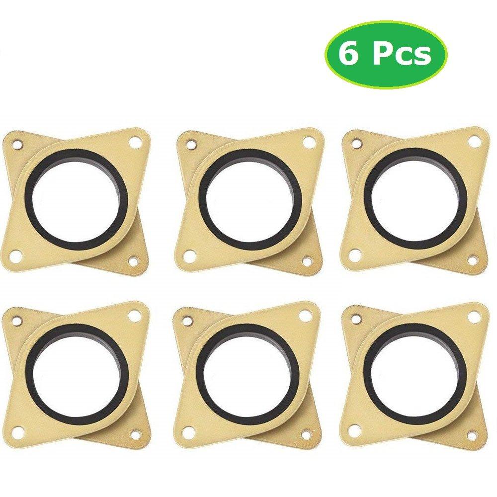 Creality 3D Direct Store Stepper Motor Vibration Damper Shock Absorber Stepper for 3D Printers [6 pcs]