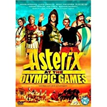 Asterix at the Olympic Games [Region 2] by Gerard Depardieu