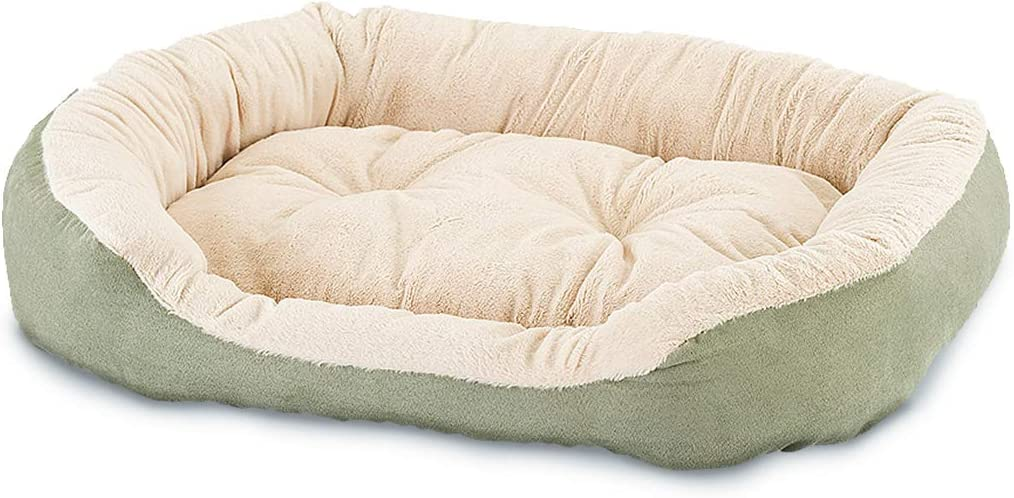 Ethical Pets Sleep Zone Step-in Pet Bed