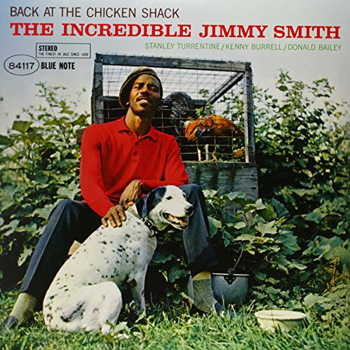 Jimmy Smith - Jazz The Best Premium Box [disc 3] - Zortam Music