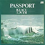 PASSPORT IGUACU vinyl record