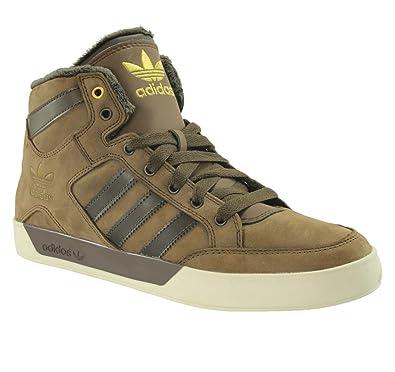 adidas Originals Hard Court Hi II Chaussures de Baskets pour