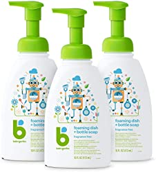 Top 15 Best Dish Soap For Baby Bottles (2020 Reviews & Buying Guide) 4