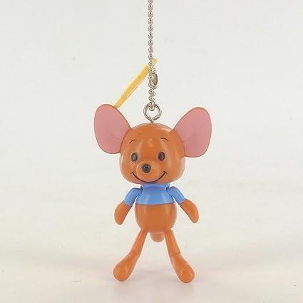 Winnie Pooh Disney Rito Figura Llavero: Amazon.es: Juguetes ...