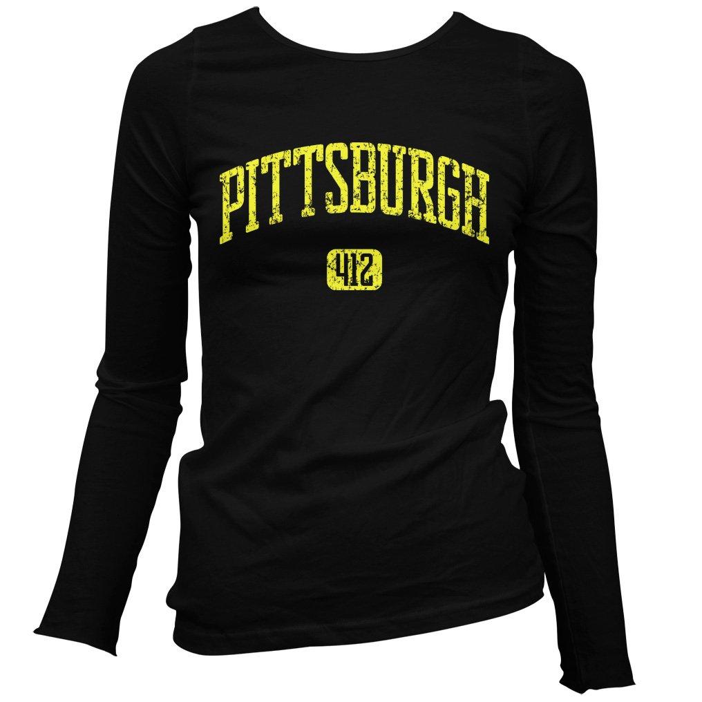 Pittsburgh 412 Tshirt