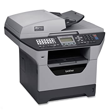 Brother MFC-8840DN Printer USB Drivers for PC