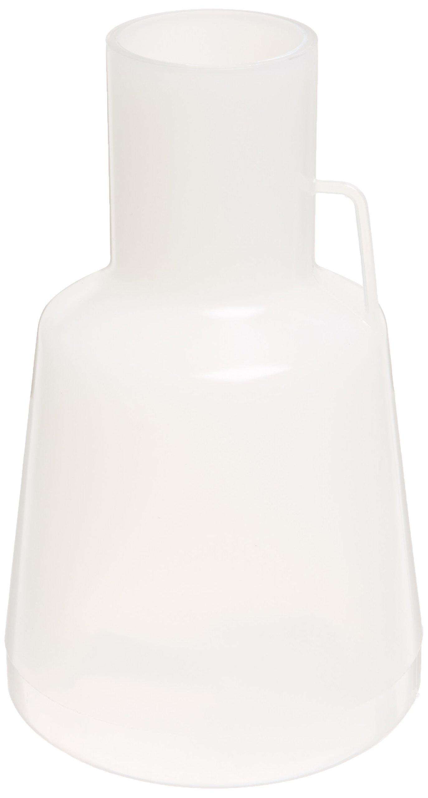 IBI Scientific SS-5012 Half-Baffle Tunair Shake Flask, 2.5L Capacity