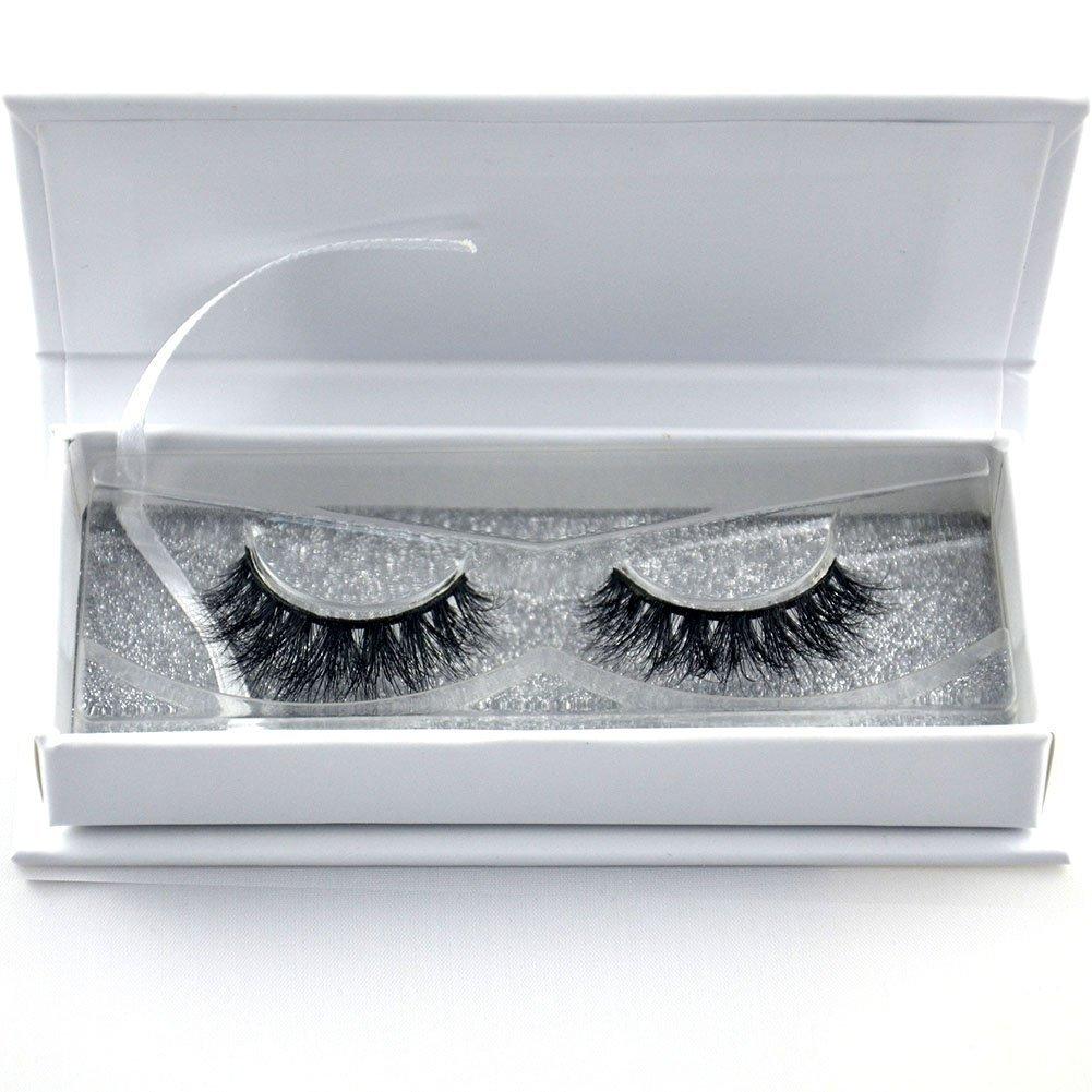 Buy 3d Mink Eyelashes Wholesale Natural False Eyelash Mink Lash 3d