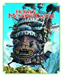 Howl's Moving Castle Picture Book, Hayao Miyazaki, 1421500906
