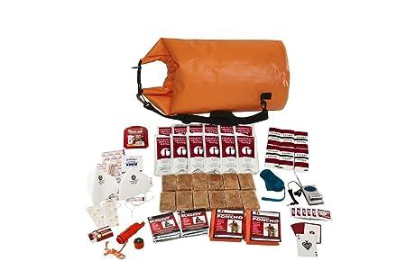 Guardian Survival Gear Hiker s Emergency Kit