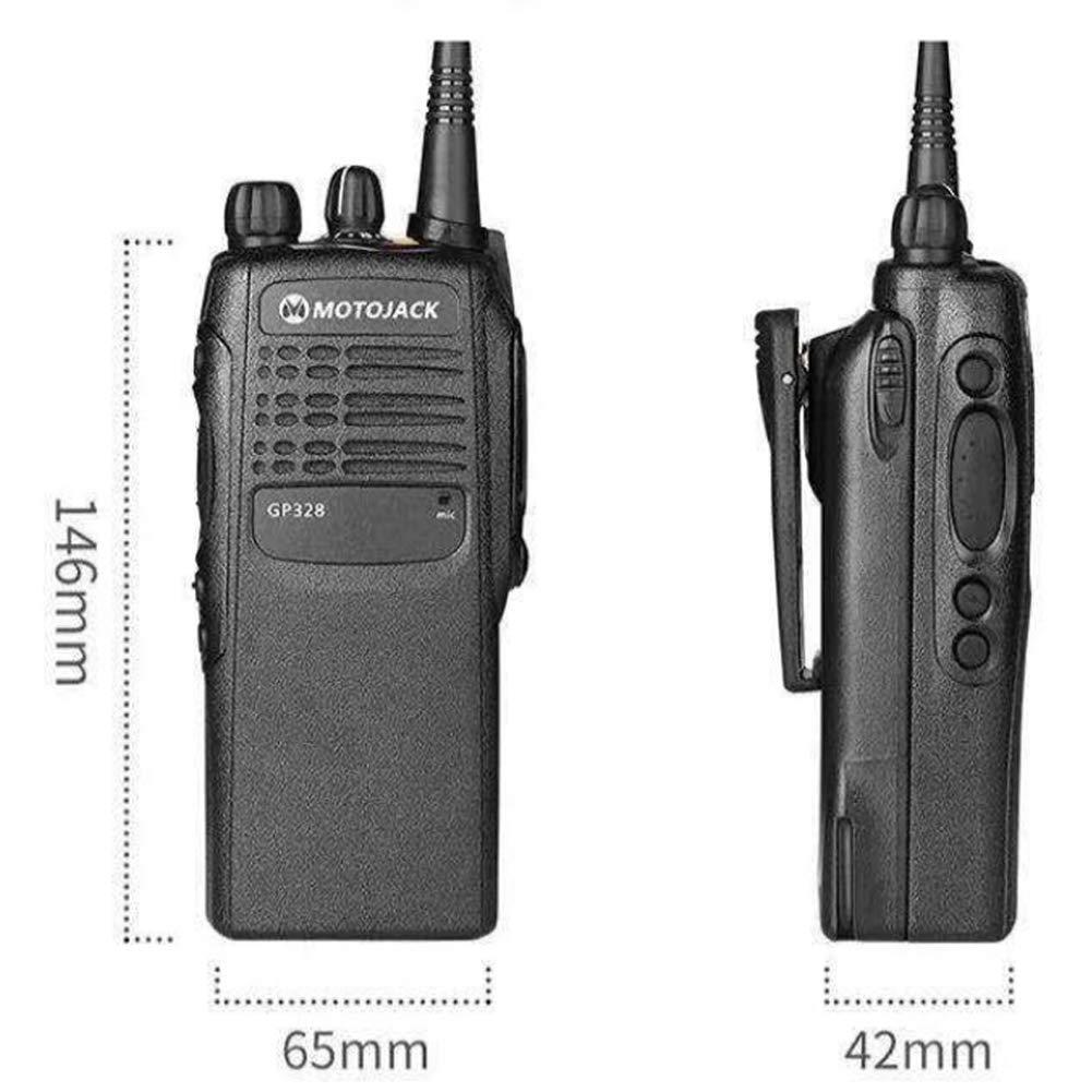 ZFLIN Explosion-Proof Digital walkie-Talkie gp328 Explosion-Proof walkie-Talkie Chemical Plant Oil Field walkie-Talkie by ZFLIN (Image #3)
