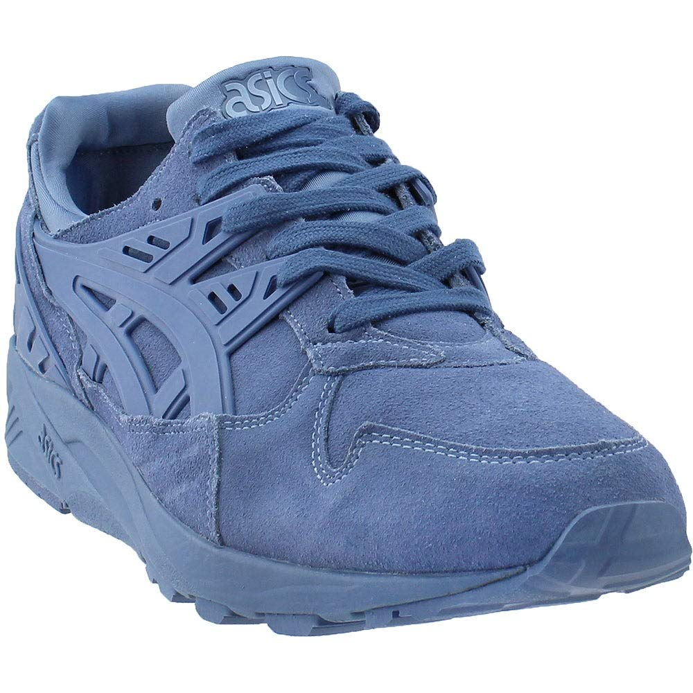 release date 5b3b0 bdbca Amazon.com | ASICS Gel-Kayano Trainer Men | Pigeon Blue ...