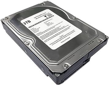 "PC//Mac//CCTV DVR Seagate 3TB 64MB Cache 7200RPM 3.5/"" SATA III Desktop Hard Drive"