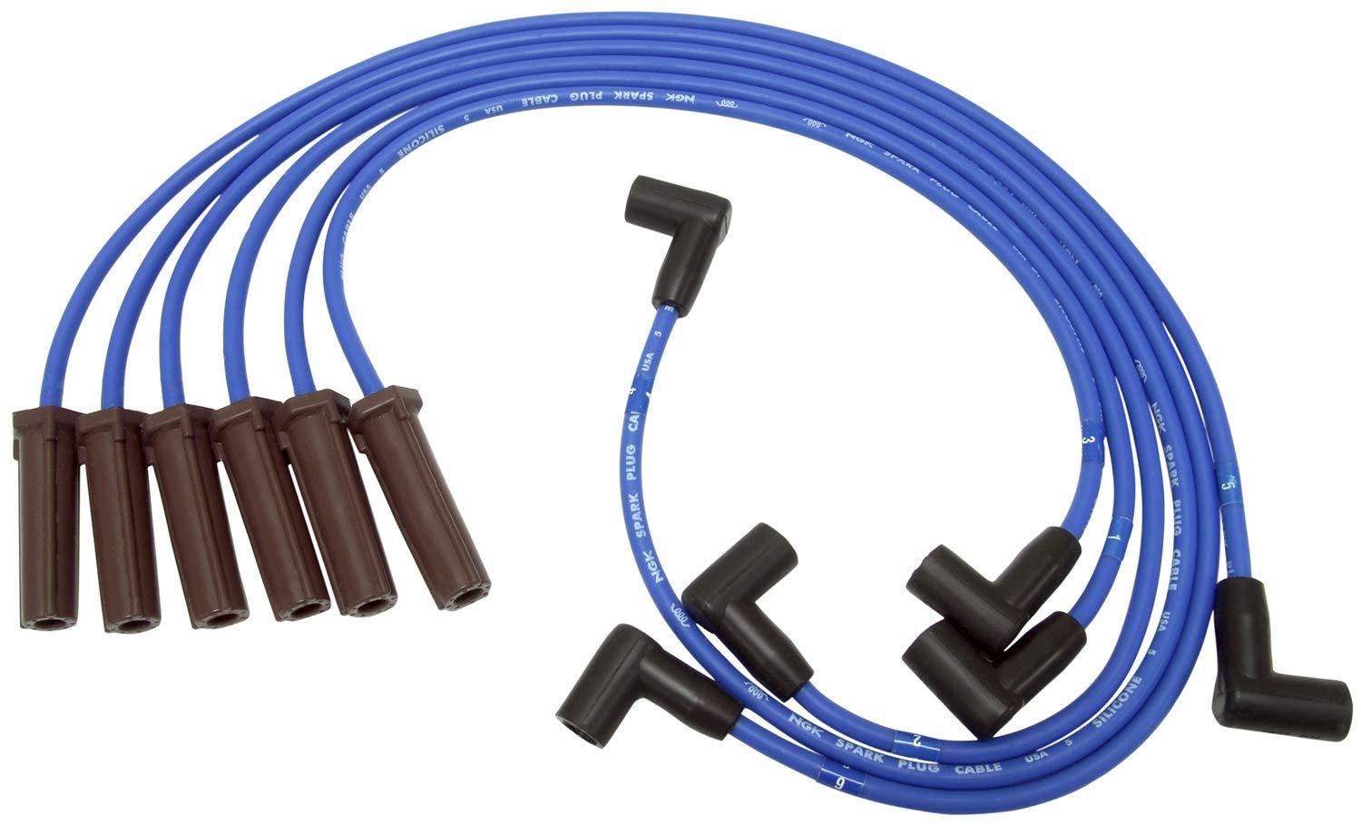 NGK 51026 Wire Set