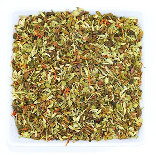 Tealyra - Amra Ayurvedic Tea - Fennel - Lemongrass - Matcha