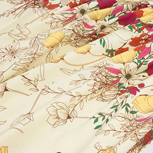 Version Spaghetti Robe A de Femme Bretelles Vintage Robe Nu Soire 1950's Dos Jaune sans Manche Cocktail Line AqAY1zx