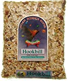 Volkman Avian Science Super Hookbill Mix – 4lb (1.81kg) PACK of 2 Bags For Sale