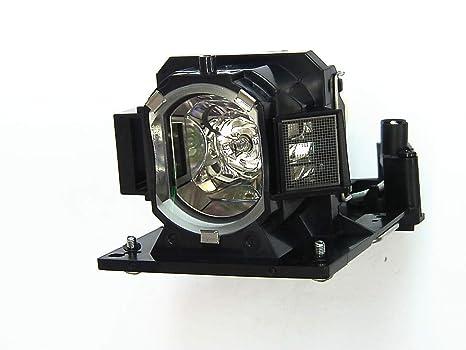 Hitachi DT01491 lámpara de proyección: Hitachi: Amazon.es ...
