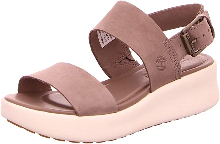 Timberland Los Angeles, Sandal for