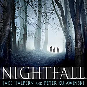 Nightfall Audiobook