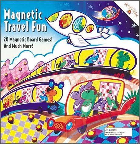 Magnetic Travel Fun