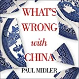 #7: What's Wrong with China