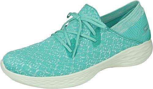Skechers Women's You-Exhale Sneakers