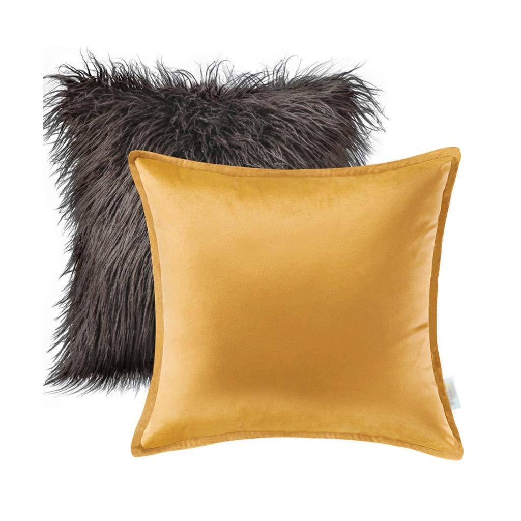 激安特価  CSQ枕 オフィスバック、ソリッドカラーコットン快適なソフト枕は #3、腰椎を保護する背中のクッションの装飾枕を保護する 寝具 50*50CM (色 CSQ枕 : #1, サイズ さいず : 50*50CM) B07P9NFM96 50*50CM|#3 #3 50*50CM, ソノーライズ(防音音響専門店):66f1b89e --- arianechie.dominiotemporario.com