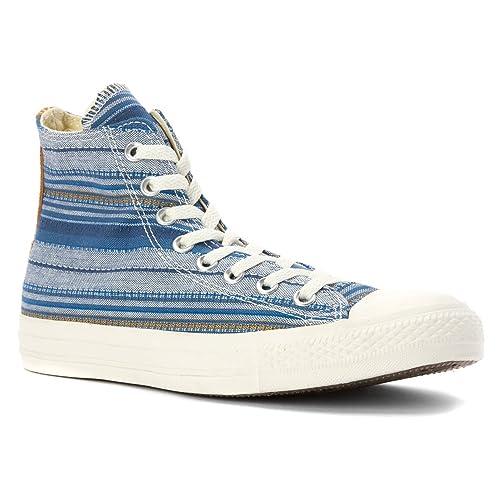 fe6f6f11151091 Converse  Chuck Taylor HI-147019F  Chuck Tylor HI Mens Sneakers  CONVERSEMIDNIGHT HOUM
