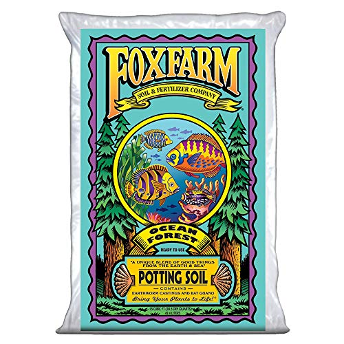 Farm Mix - FoxFarm Ocean Forest Potting Soil, 1.5 cu ft