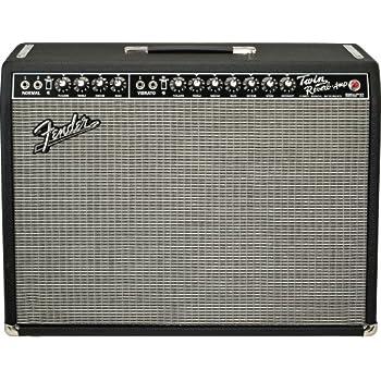 Fender 65 Twin Reverb 85-Watt 2x12-Inch Guitar Combo Amp