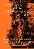 img - for Teaching As a Performing Art book / textbook / text book