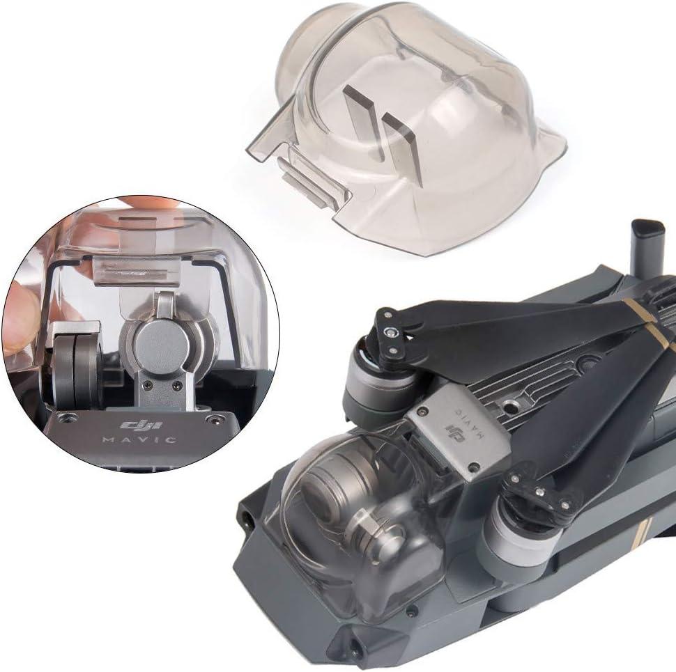 Protector de gimbal para DJI Mavic Pro (transparente) (ST7K)