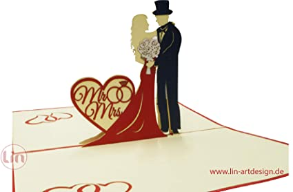 Tarjetas de felicitación de boda, invitaciones de boda ...
