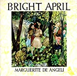 img - for Bright April book / textbook / text book