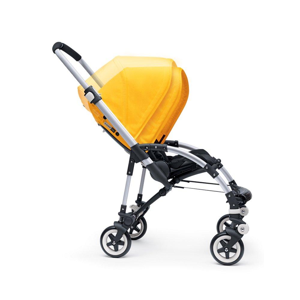 bugaboo bee base stroller black amazonca baby -