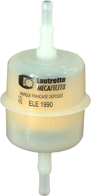 Mecafilter ELE1990 - Filtro De Gasolina