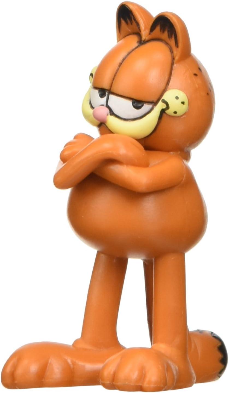 Figura /ángel Garfield Plastoy 66003