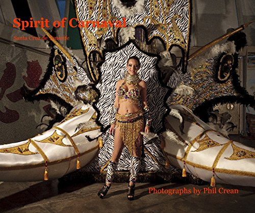 Amazon.com: Spirit of Carnaval (9781389301421): Photographs ...