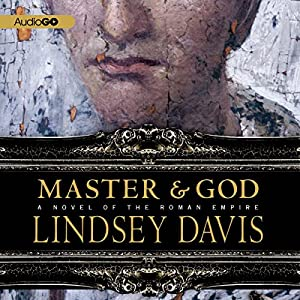 Master and God Audiobook