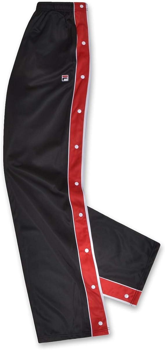 Fila - Pantalones de chándal para Hombre: Amazon.es: Ropa y accesorios