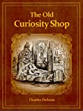 Image of The Old Curiosity Shop (Illustrated)