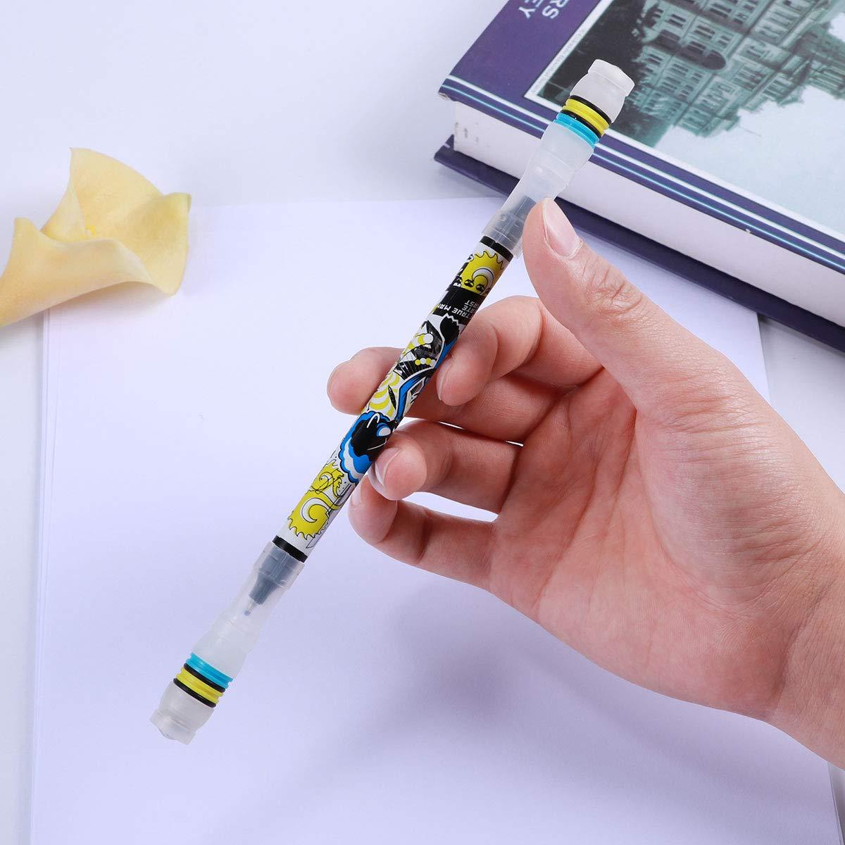 rosenice Spinning Pen Trick Jouets magique 20 cm (couleur ...