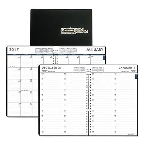 24 // 7 cuaderno de citaciones para agenda mensual Daily con ...