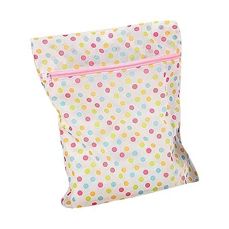 Amaone - Bolsas de lavado de malla para la colada, sujetador, gran ...