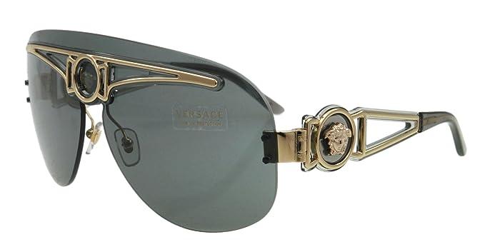 Gafas de sol Versace VE 2131: Amazon.es: Ropa y accesorios